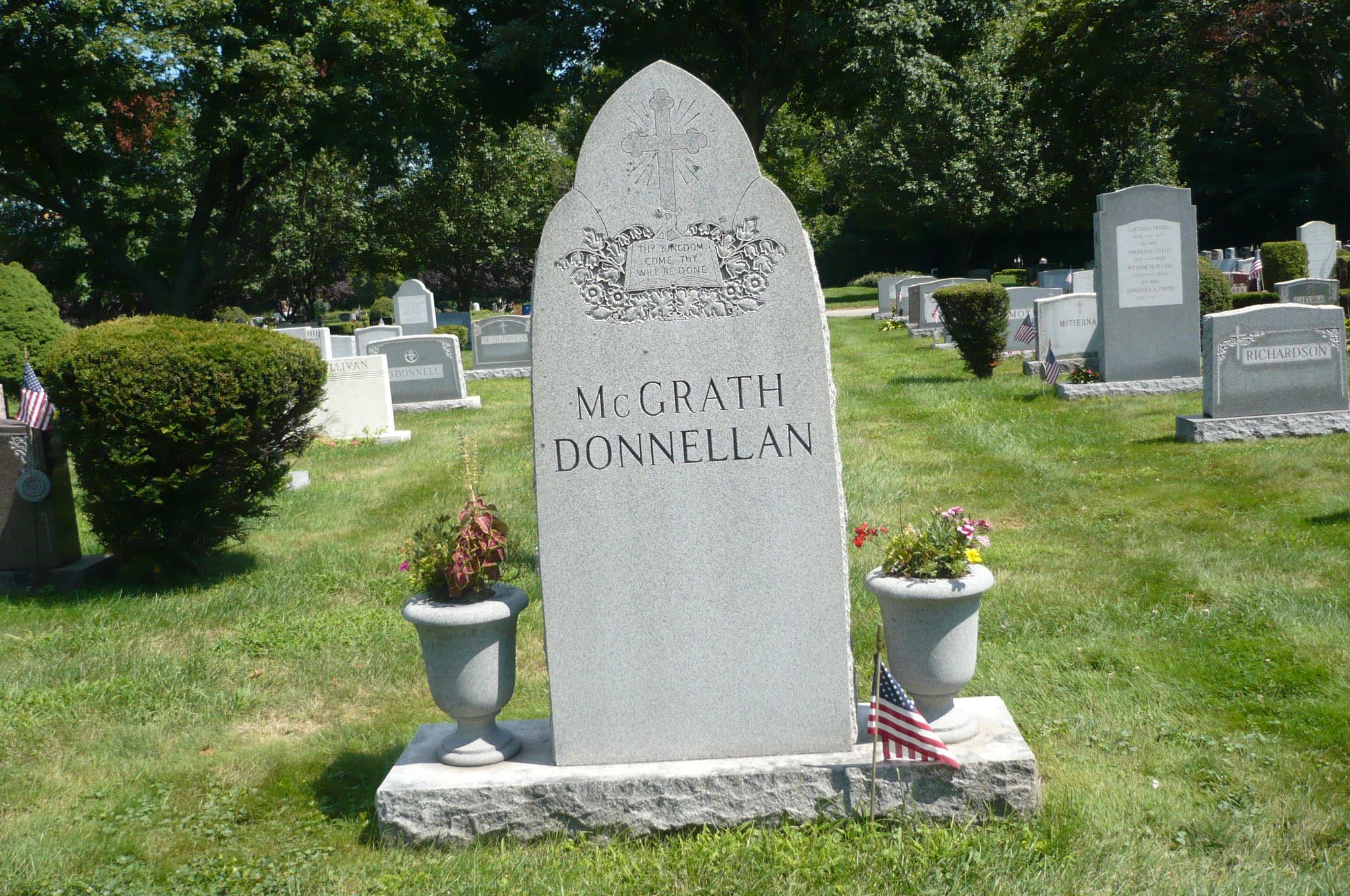 Robert James Donnellan
