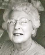 Glenna Irene <i>Berck</i> Anderson