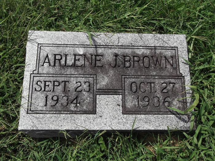Arlene J. Brown