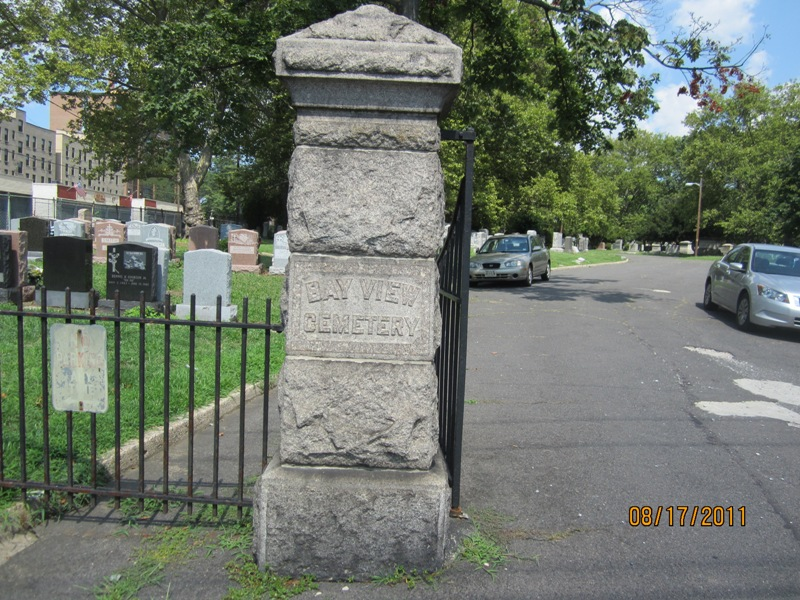 Bayview-New York Bay Cemetery