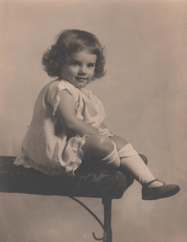 Patricia Katherine <i>Svinth</i> Brammer