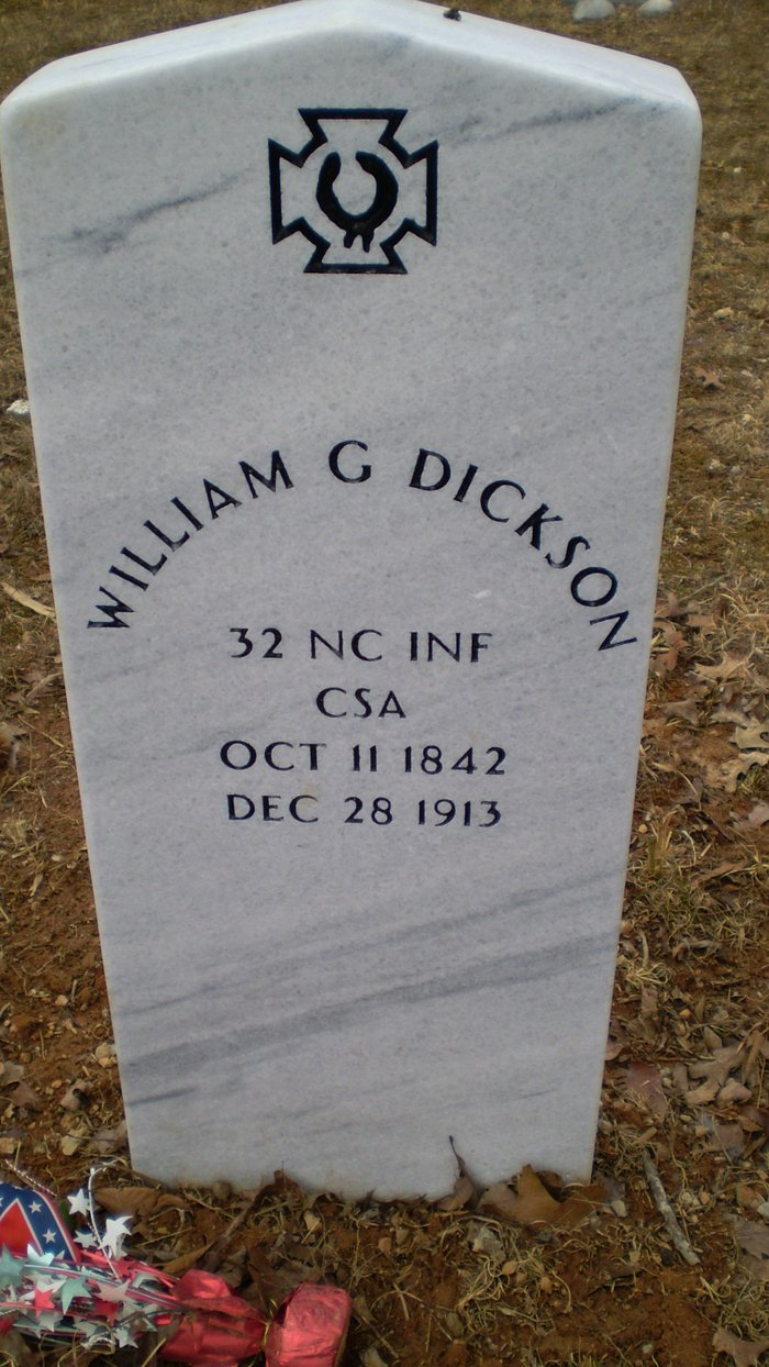 William Graham Dickson