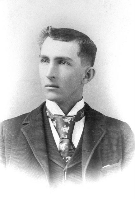 Albert Sydney Bond