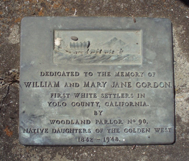 William Henry Gordon