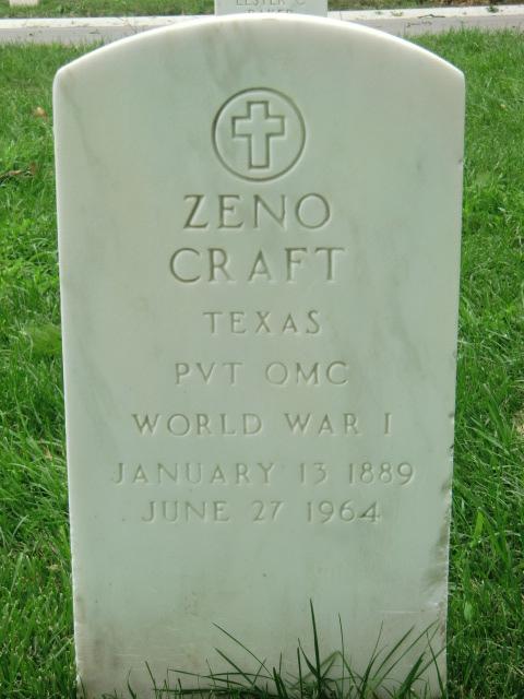 Zeno Craft