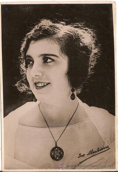 Ino Alcubierre Rodríguez
