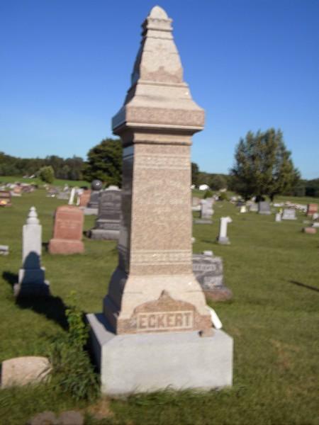 Sullivan E. Eckert