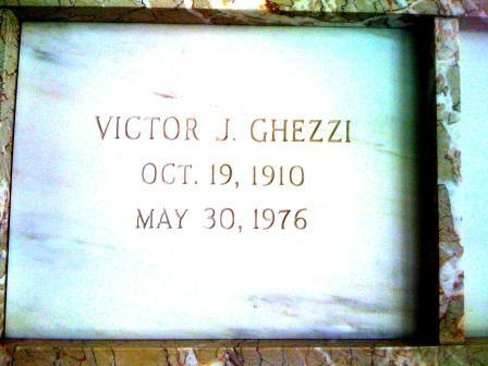 Victor J. Ghezzi