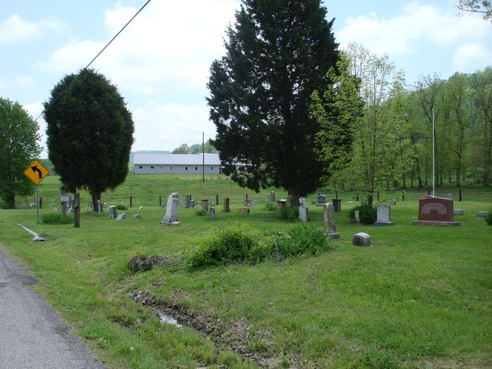 Foxport Cemetery
