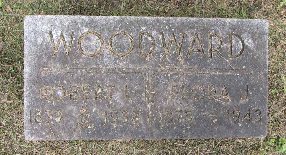 Robert L. Woodward