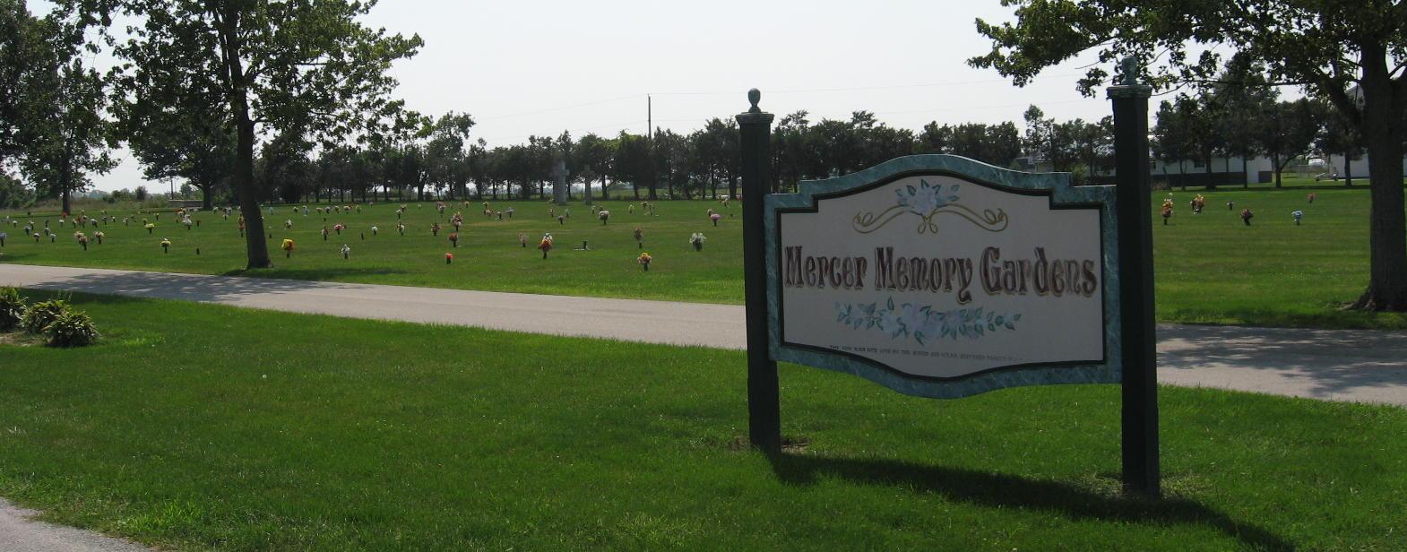 Mercer Memory Gardens