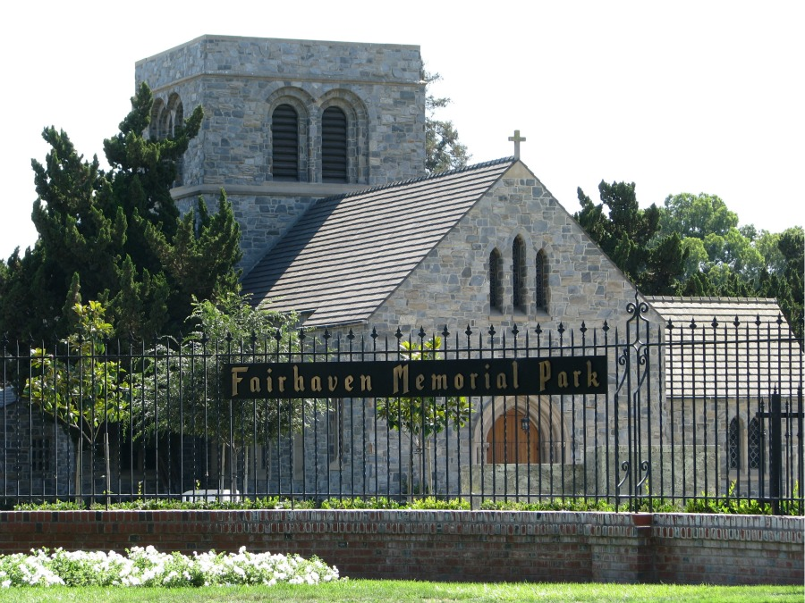 Fairhaven Memorial Park