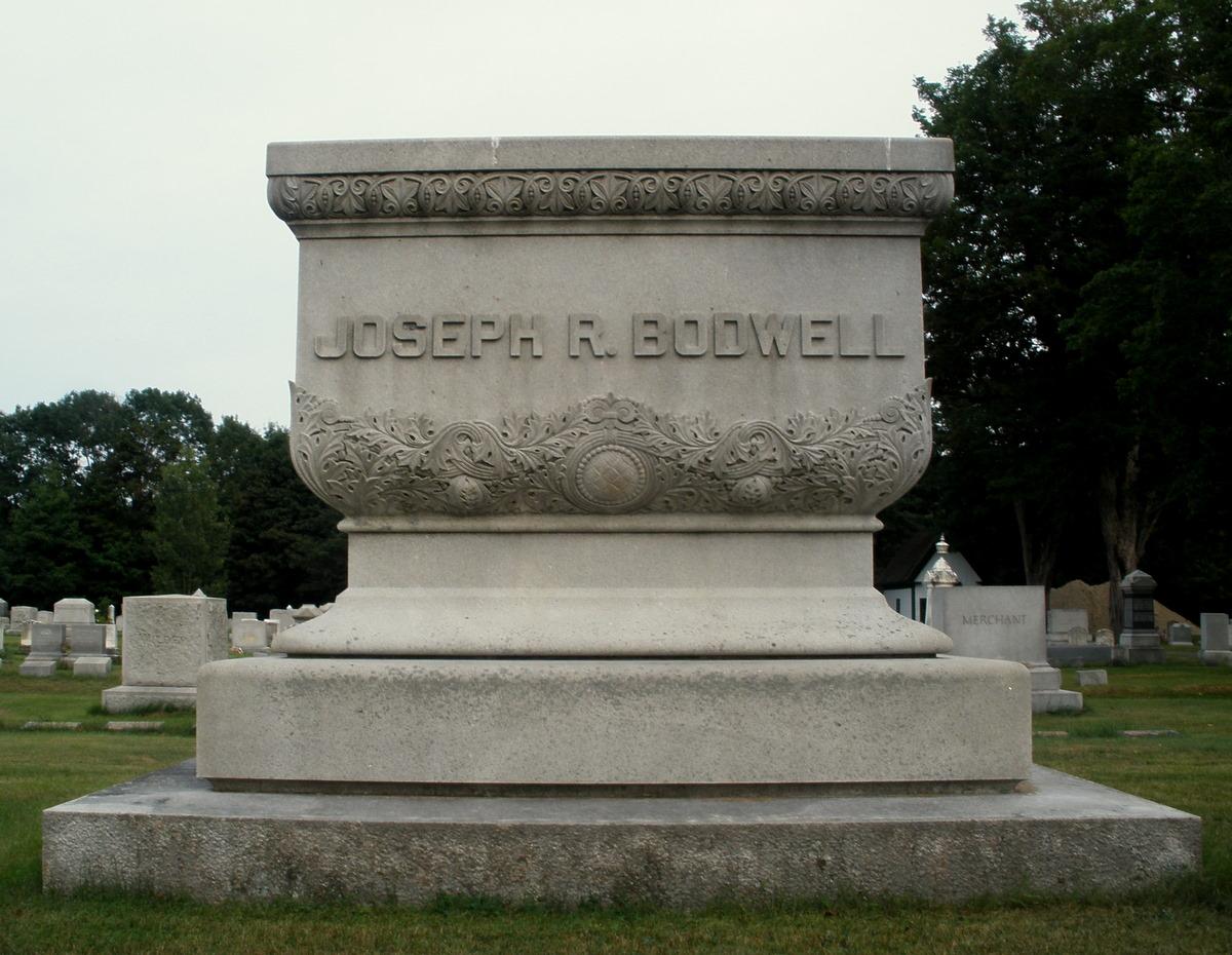 Joseph Robinson Bodwell