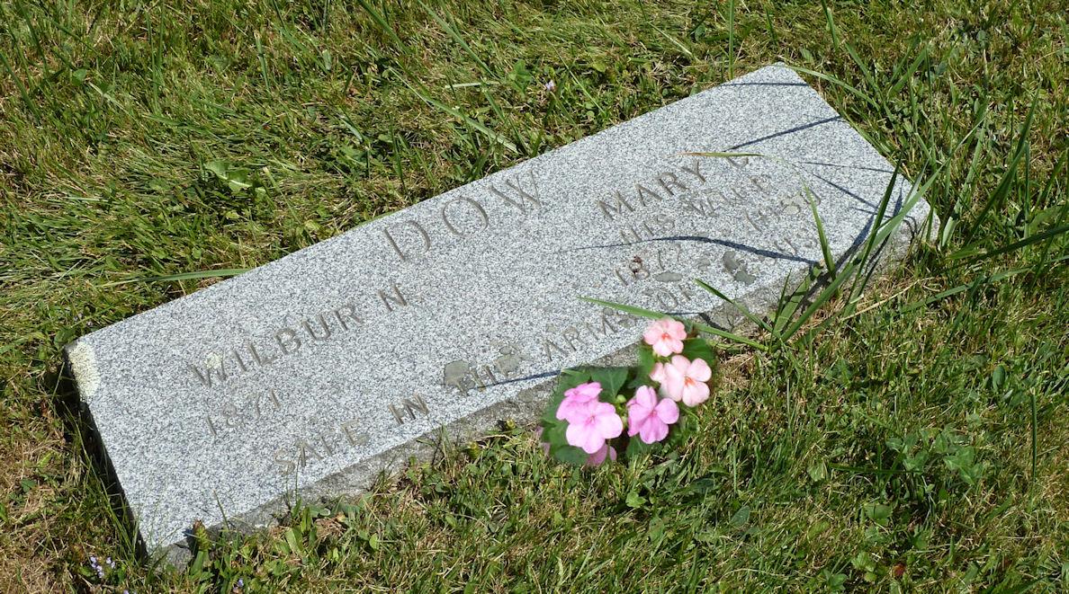 Mary C. Dow
