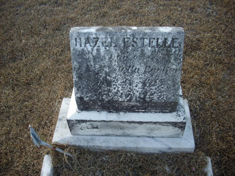 Hazel Estelle Parker