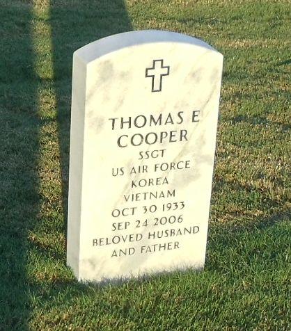 Thomas Edmond Cooper
