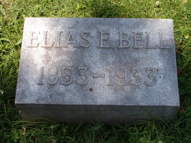 Elias E. Bell