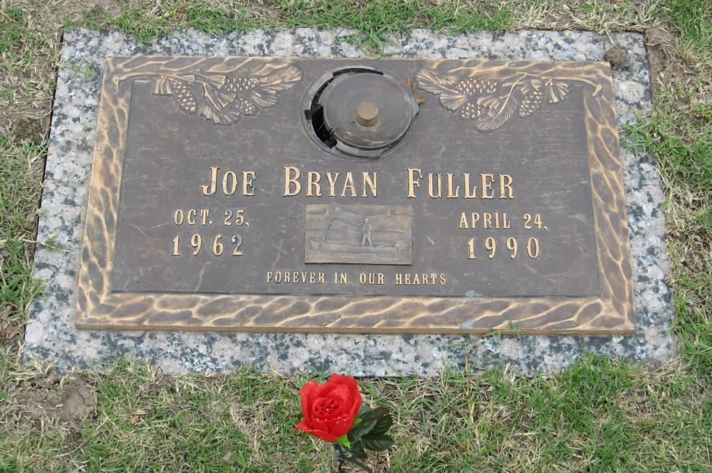 Joe Bryan Fuller