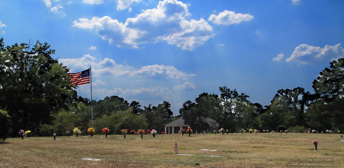 Macon Memorial Park