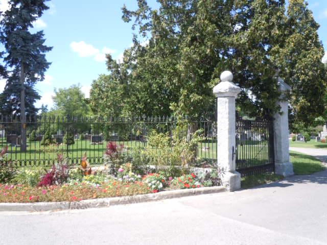 Mount Pleasant Cemetery and Crematorium