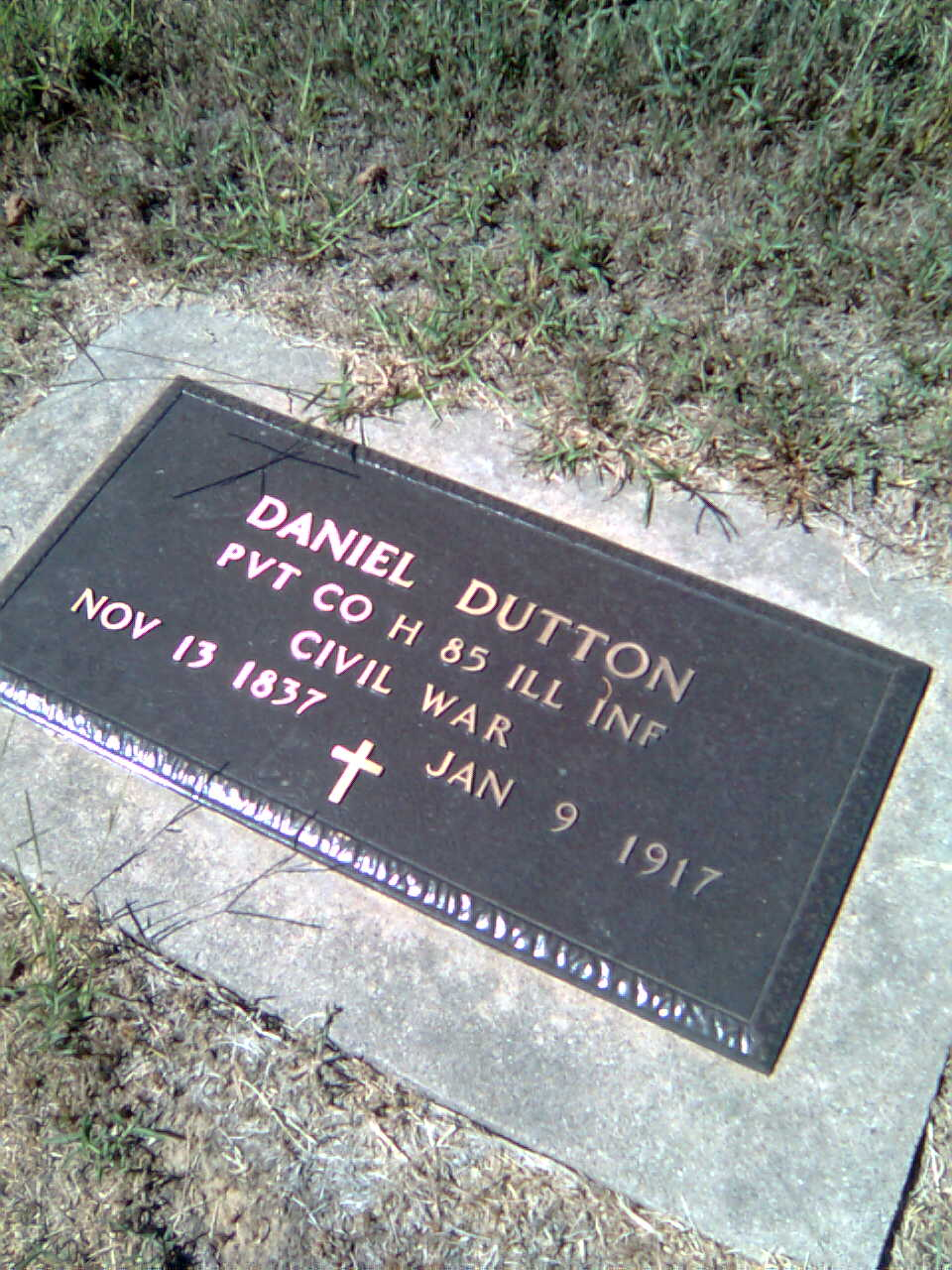 Daniel Dutton