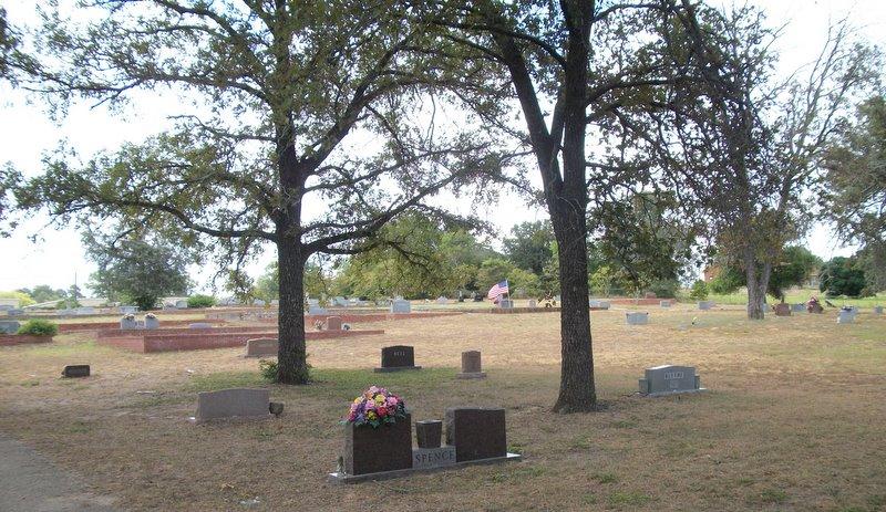 Grapeland City Cemetery