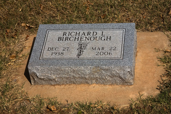 Richard Lee Birchenough