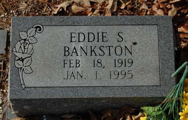 Eddie Collins <i>Shedd</i> Bankston