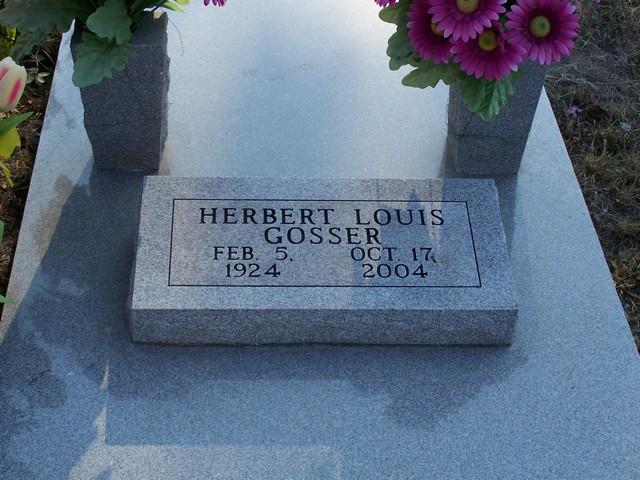 Herbert L. Gosser
