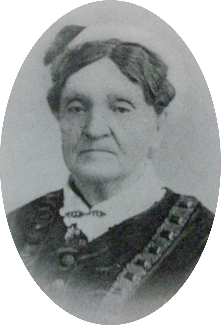 Charlotte M. <i>Baldwin</i> Allen
