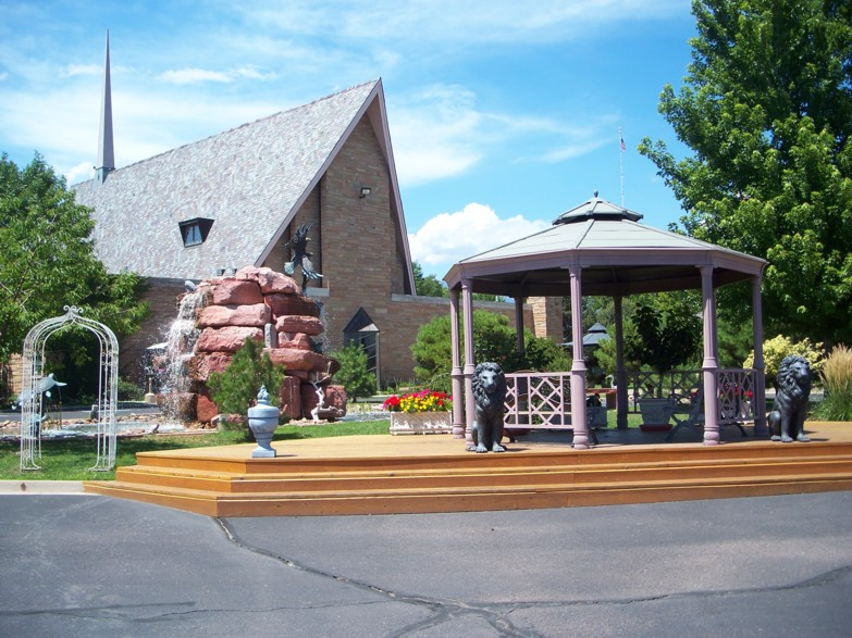 Evergreen Funeral Home Colorado Springs Colorado