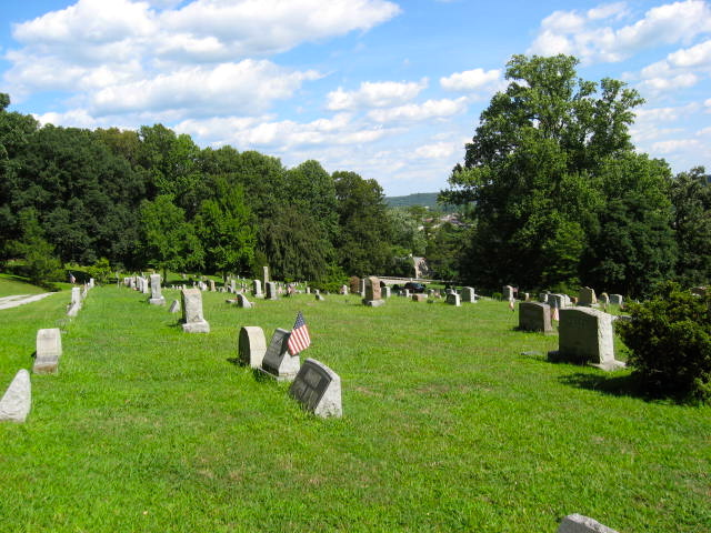 Northwood Cemetery