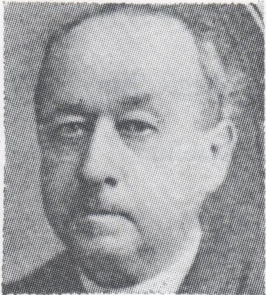 Rev Fr Thomas J. Brady