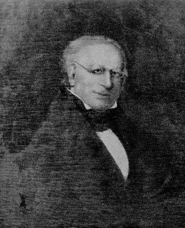 William Henry Brockenbrough