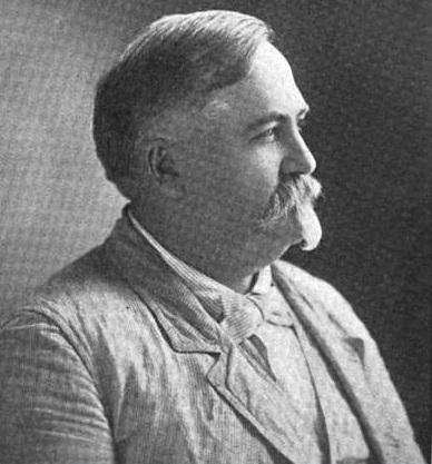 William Ledyard Stark