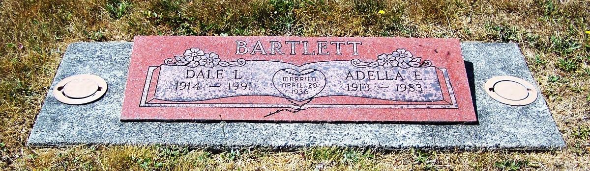 Dale L Bartlett