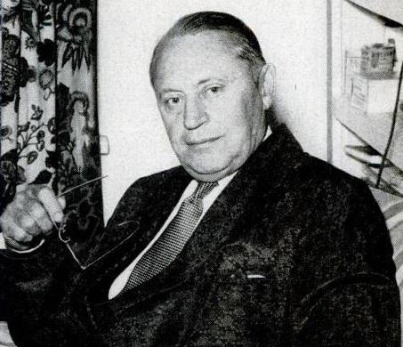 Jackson Burton Chase