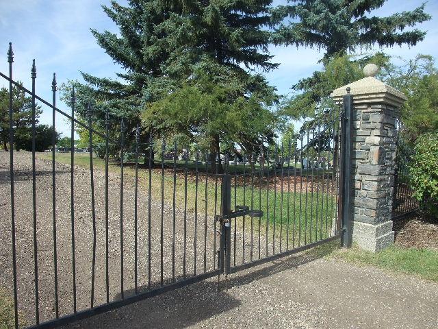 Leduc Public Cemetery