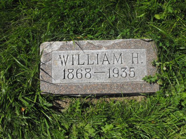 William Henry Arnell
