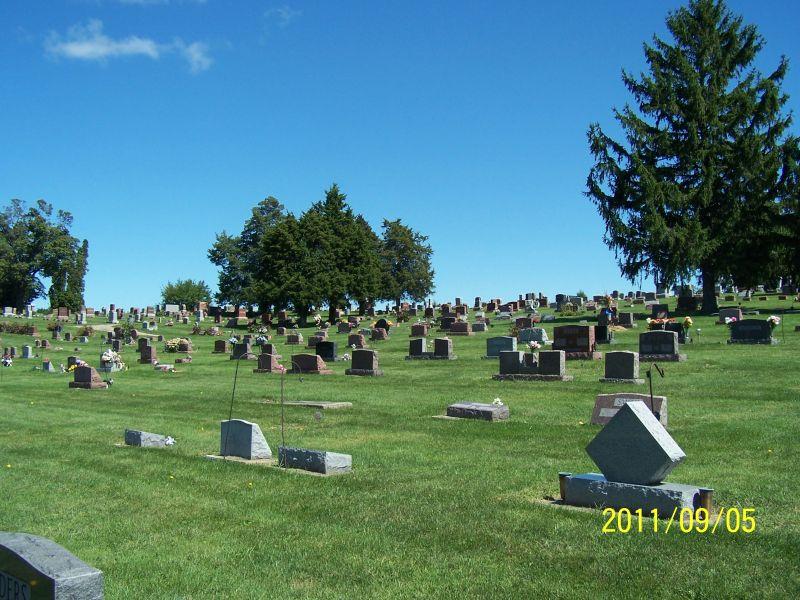 Princeville Township Cemetery