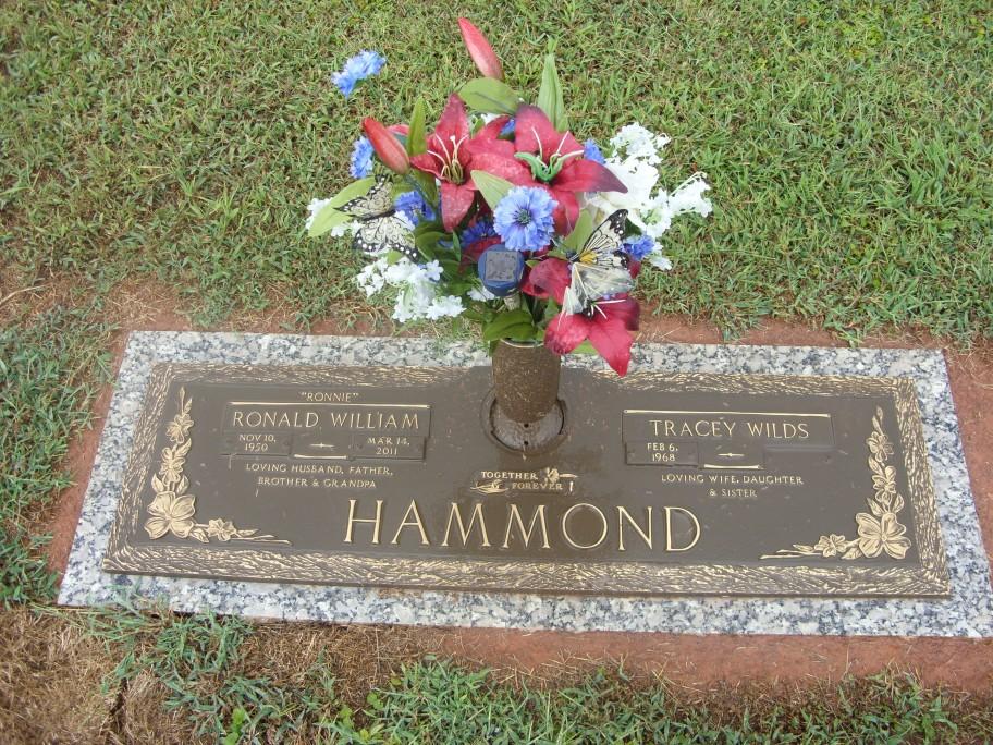 Ronnie Hammond