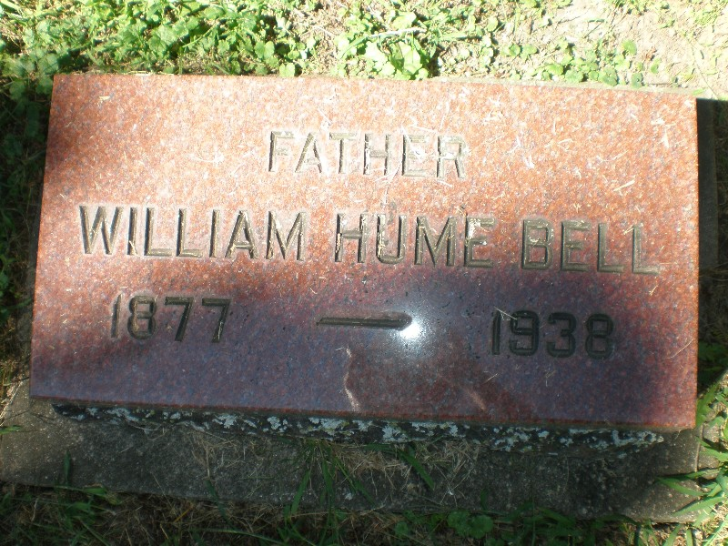 William Hume Bell