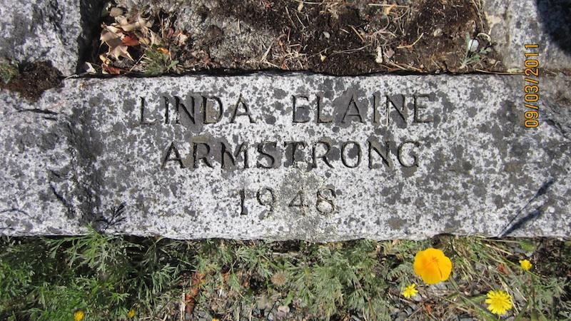 Linda Elaine Armstrong
