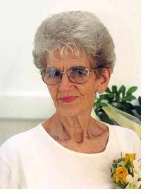 Mildred Jeanne <i>Davis</i> Smith