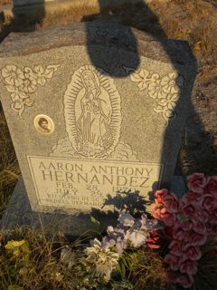 Aaron Anthony Hernandez Find A Grave Memorial