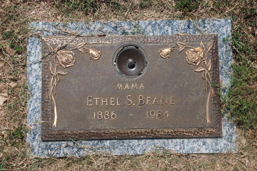 Ethel <i>Springer</i> Beane