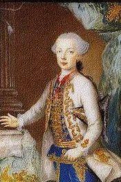 Karl Josef Habsburg