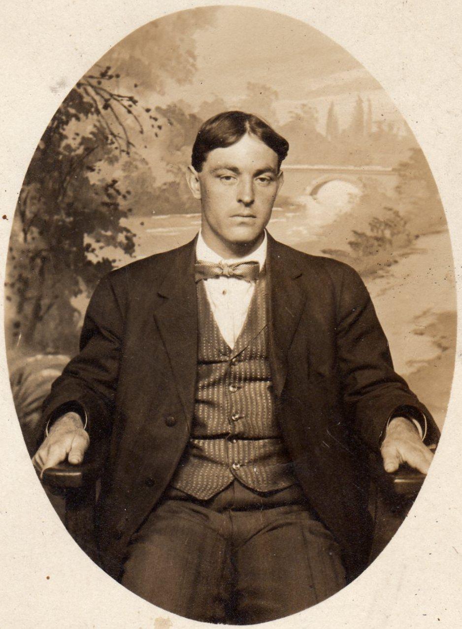 Louis Haudenschild