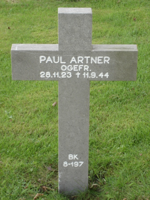 Paul Artner
