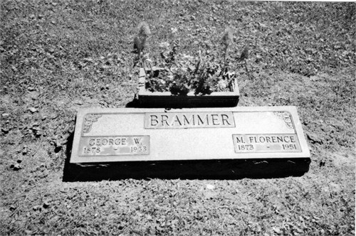 George Washington Brammer